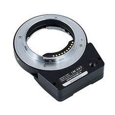 TECHART LM-EA7 II Auto Focus Lens Adapter for Leica M LM Lens to Sony NEX A7II A7RII A6300 Cameras * See this great product. (This is an Amazon Affiliate link and I receive a commission for the sales)
