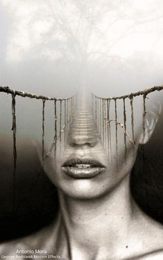 "Antonio Mora_""Infinity"" http://www.mylovt.com color editing & motion graphic effects by George RedHawk (google.com/+DarkAngel0ne)"