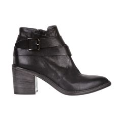 monk strap ankle boots - fiorifrancesi