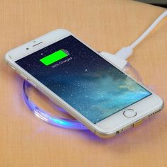 Wireless Charging Station For iPhone - myMobile Gear