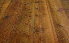 Creative Hardwoods Reclaimed Barn Wood Flooring