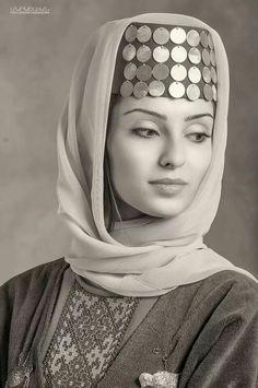 Հայ կնոջ գեղեցկությունը | The beauty of Armenian woman Foto Atelier Marshalyan - Yerevan Armenia