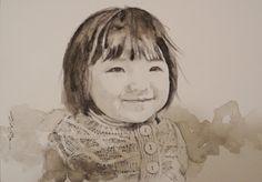 Acoustic Drawings The Shinji Ogata Gallery: Good Smile! グッド・スマイル!
