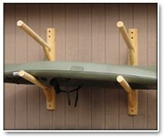 1000+ ideas about Kayak Rack on Pinterest | Kayak Storage, Canoe ...