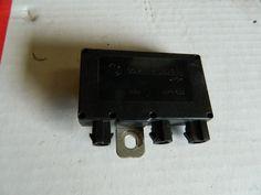 #BMW #Amplifier #Trap #Circuit #Filter 65248380944