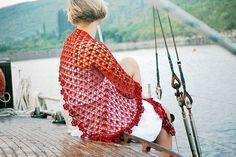 Ravelry: Velvet Rose pattern by Elena Fedotova