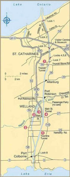 This is our beautiful Welland Canal. I love learning about its history/development as well as exploring the surrounding areas. Niagara Falls Winery, Niagara Falls Vacation, Niagara Falls Attractions, Niagara Falls Hotels, Niagara Falls Camping, Camping Europe, Camping Uk, California Beach Camping, Niagara Region