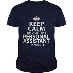 PERSONAL ASSISTANT T-Shirts, Hoodies. Get It Now ==>…