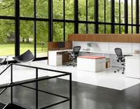 Ethospace - Systems Furniture - Herman Miller (love for Fashion +/or Home Decor Consultants)
