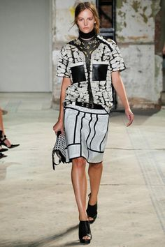 "Tagged ""Proenza Schouler RTW"" 