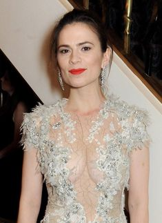 Hayley Atwell - Most Beautiful Girls Beautiful Celebrities, Beautiful Actresses, Gorgeous Women, Beautiful People, Hayley Elizabeth Atwell, Jolie Lingerie, Peggy Carter, Jolie Photo, British Actresses
