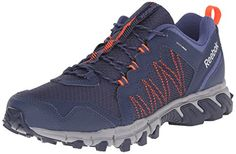 Reebok Men's Trailgrip RS 4.0 Running Shoe ** To view further for this item, visit the image link.