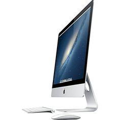APPLE iMac 21.5 - On my shopping list. Mac Os, Software, Apple Inc, Desktop Computers, Apple Computers, Apple Products, Galaxy, Apple Watch, Keyboard