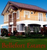 Bellefort Estates - Philippines