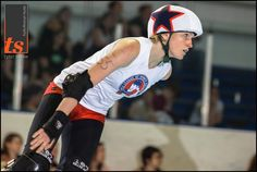 Article: 2012 New York All Star Gunder N Lightening of the Ithaca Sufferjets