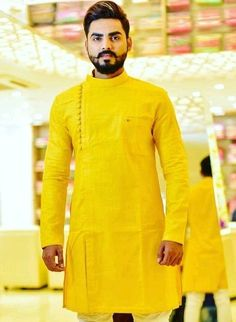 Mens Indian Wear, Indian Groom Wear, Indian Men Fashion, Mens Fashion Suits, Gents Kurta Design, Boys Kurta Design, Kurta Pajama Men, Kurta Men, Wedding Dresses Men Indian