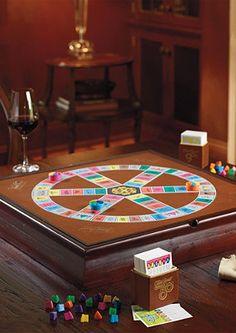 Turn family night into game night!