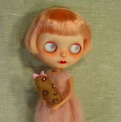 MADE to ORDER Potato Baby Boy OR Girl Anthropomorphic por violetpi