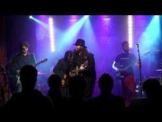 J. Merrick & Arno Santamaria - The Road (Live Réservoir)