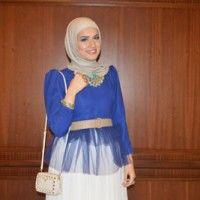 Dalalid Style #hijab