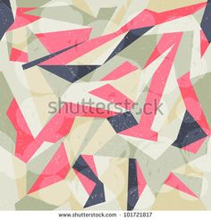 Stock Images similar to ID 52314103 - retro ellipse pattern in...