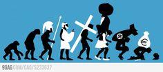 Greek evolution // แอบกัดเบาๆ :p