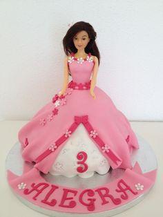 Prinsessen-taart