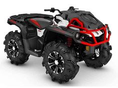 New 2016 Can-Am Outlander X mr 850 ATVs For Sale in Pennsylvania. With its 51 inch wheelbase, the Outlander 800R X mr is light and easy to control. Plus its class-leading power lets you get into deep mud and know you'll get out the other side.