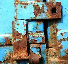 ...rust beyond repair