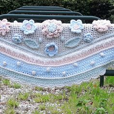 Crochet Shawl Diagram, Crochet Shawl Free, Crochet Shawls And Wraps, Freeform Crochet, Irish Crochet, Crochet Scarves, Unique Crochet, Diy Crochet, Crochet Crafts