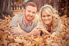 Tandye and Ryan, soon to wed! Check out that lovely custom Brilliance engagement ring! #wedding #proposal #engagement http://brilliance.com