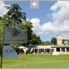 #Unopiu Golf Trophy Lounge — presso Circolo Golf E Tennis #Rapallo.