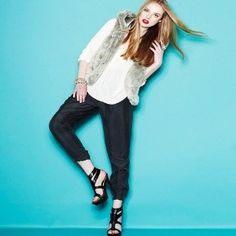 #billigt #modetøj til #kvinder