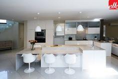 MODERN Archives | Easylife Kitchens Life Kitchen, Kitchen Ideas, Built In Cupboards, Storage Design, Kitchens, Vanity, House Design, Modern, Kitchen Products
