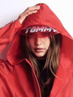 ropa juvenil TommyXGigi
