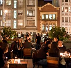Best Rooftop Bars - Jones in San Francisco listed first!