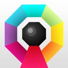 New Game on TheGreatApps : Octagon http://www.thegreatapps.com/apps/octagon