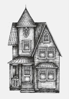 Victorian Houses CD-ROM and Book Dover Publications | clip art ...