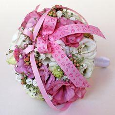 Parviflora - Chrzest, komunia - bukiety ślubne, wiązanki ślubne, kwiaty do ślubu - Łódź Flowers, Florals, Flower, Blossoms
