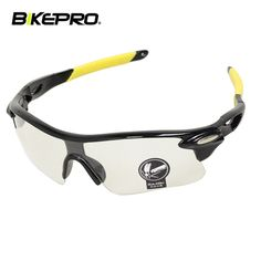 Find More Cycling Eyewear Information about Outdoor Sport UV Protector Safety Driving View Riding Night Vision Sunglasses Polarized Bicycle Motorcycle Cool Goggles!,High Quality polar bicycle,China bicycle polar Suppliers, Cheap bicycle goggles from Bikepro Sports on Aliexpress.com