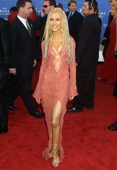 Christina Aguilera | GRAMMY.com oldie but a goodie!