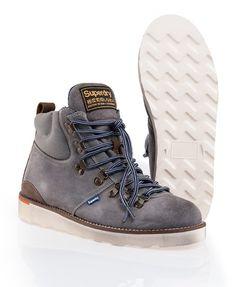 Cutnal Boot - Superdry - $160