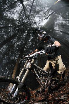 VTT Mountain Bike