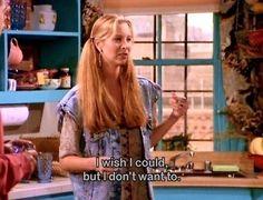 Friends TV show quotes Friends Tv Show, Tv: Friends, Serie Friends, Friends Moments, Friends Phoebe, Friends Series Quotes, Friends Scenes, Funny Friends, Friends Cast