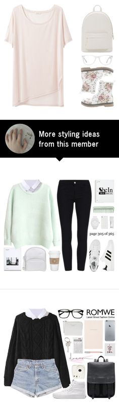 """Untitled #1130"" by alexandra-provenzano on Polyvore featuring Acne Studios, PB 0110 and Muse"