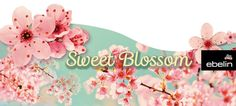 ebelin Limited Edition: Sweet Blossom