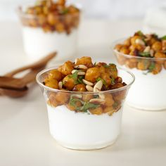 The Good News More people should eat chickpeas at breakfast: The legumes have lots of folate, essential minerals and fiber, which helps regulate blood...