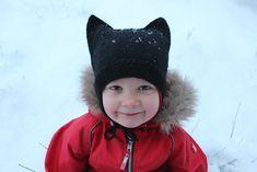 Birkenwasser knits: Catwoman zwraca