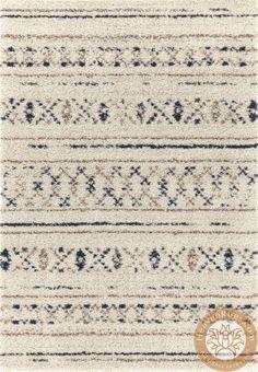 Lana Berber Shaggy carpet. Category: shaggy. Brand: Osta.