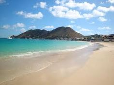 Marigot and Grand Case are the places to be in St. Martin! Le Petit Hotel is the place to stay. It's where the hubs and I honeymooned.